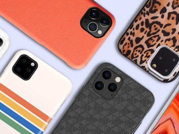 Elegant Mobile Covers